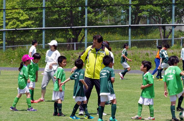 2018.05.05 SA練馬親子サッカー