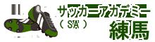 サッカーアカデミー練馬(SA練馬)